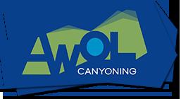 AWOL Adventures Canyoning NZ Logo